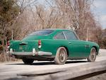 Original U.S. Delivery, 37,000 miles from new and in the same ownership for more than 37 years,1964 Aston Martin DB5 Saloon  Chassis no. DB5/1322/L Engine no. 400/1277