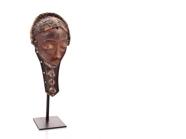 Pende Mask, Democratic Republic of Congo