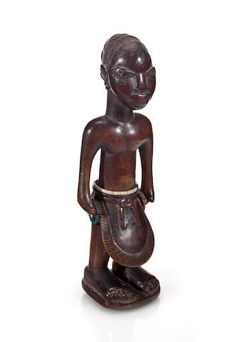Figure, ibejia, Yoruba
