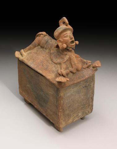 Maya Cache Box