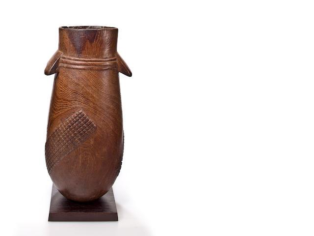 Zulu Milk Pot