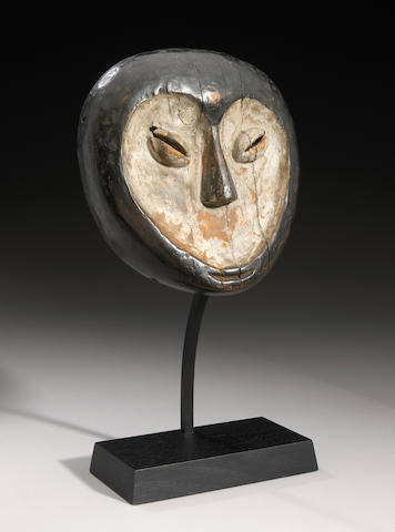 Bakwele Mask