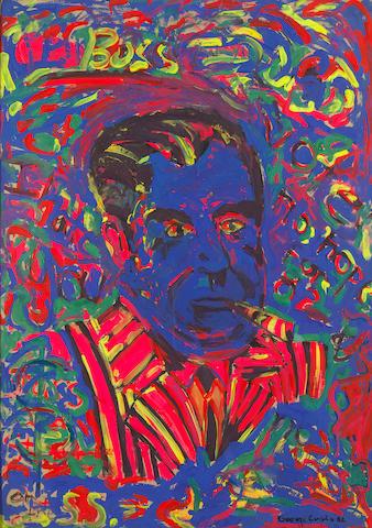 George Condo (born 1957)