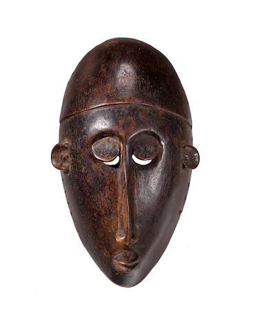 Mask, Bamana, Mali