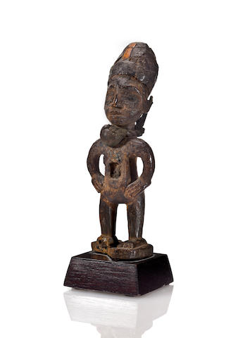 Bakongo Fetish Figure, Democratic Republic of Congo