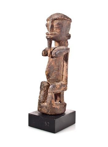 Figure, Dogon people, Mali