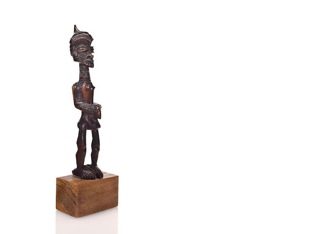 Figure, Bene lelua, Democratic Republic of Congo