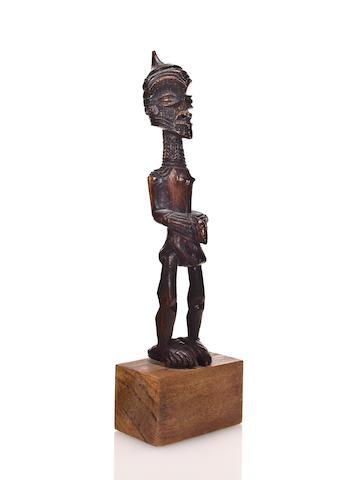 Figure, Bene lelua, Democratic Republic of Congo