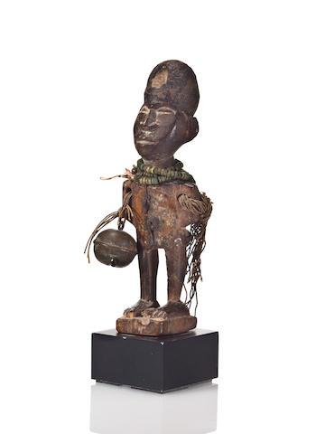 Yombe Fetish Figure (W86)