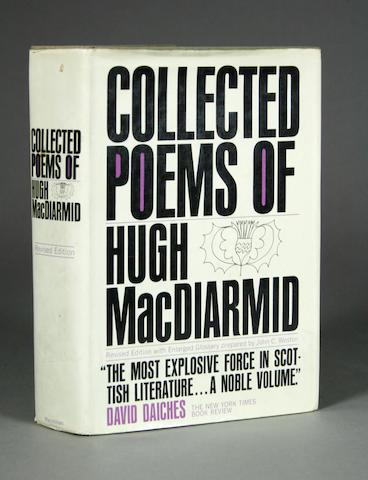 MACDIARMID, HUGH [CHRISTOPHER MURRAY GRIEVE.]