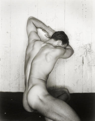 george Platt Lynes, Gordon H;