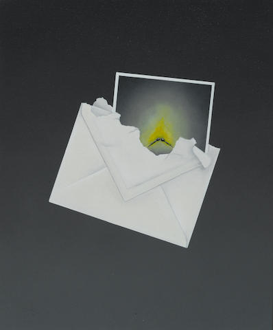 Bruce Richards (envelope)