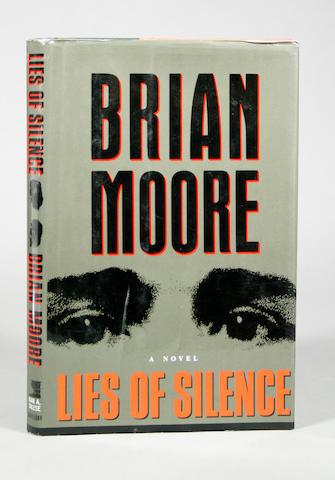 MOORE, BRIAN