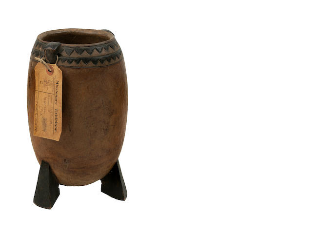 Cooking Pot, South Africa