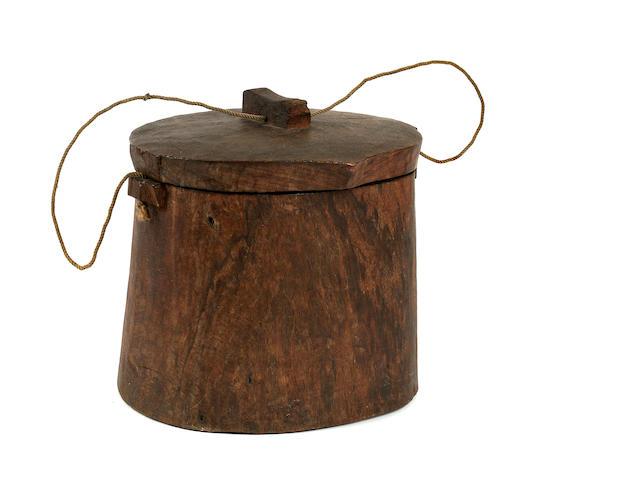 Tackle Box, Tokelau Island
