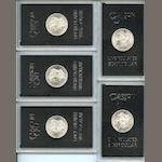GSA Carson City Morgan Dollars
