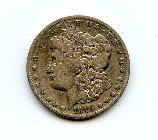 1879-CC $1