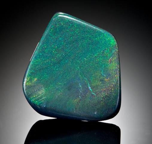 Andamooka Opal Specimen