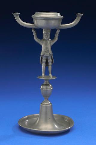 Tin Lamp