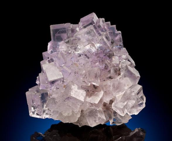 Purple Fluorite, Spain
