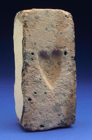Australian Convict Brick
