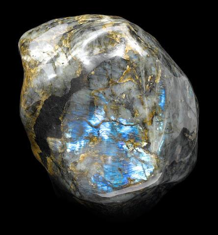 Labradorite Free Form 58.1 kg