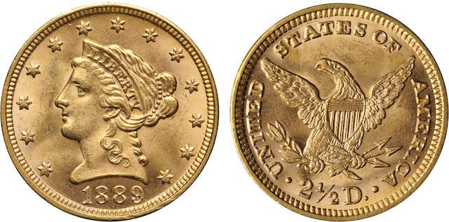 1889 $2.5