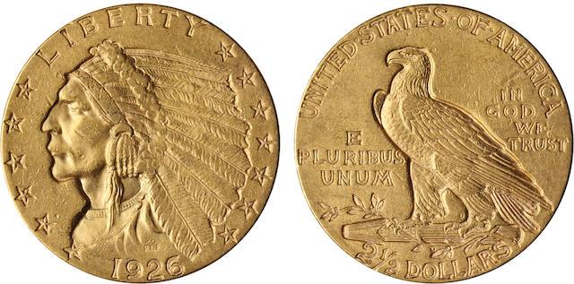 1926 $2.5