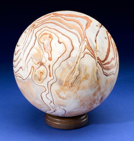 Rhyolite Sphere