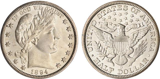 1894-O 50C