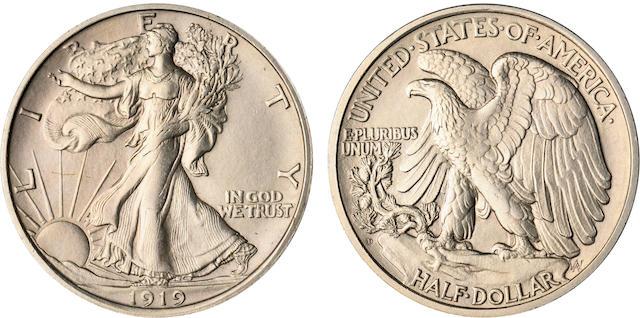 1919-D 50C