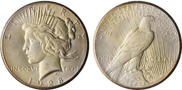 1928 $1