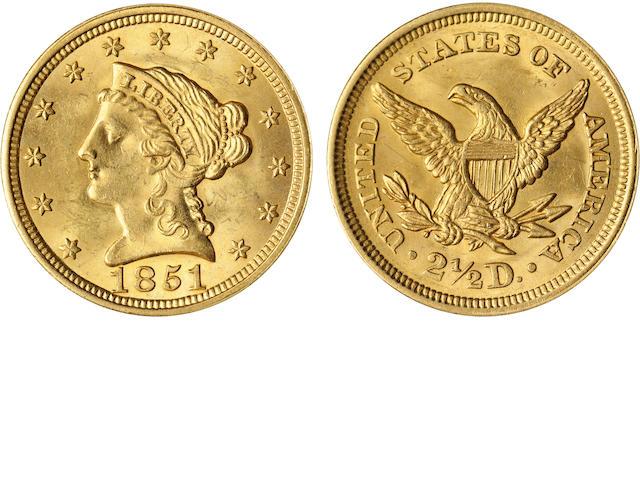 1851 $2.5