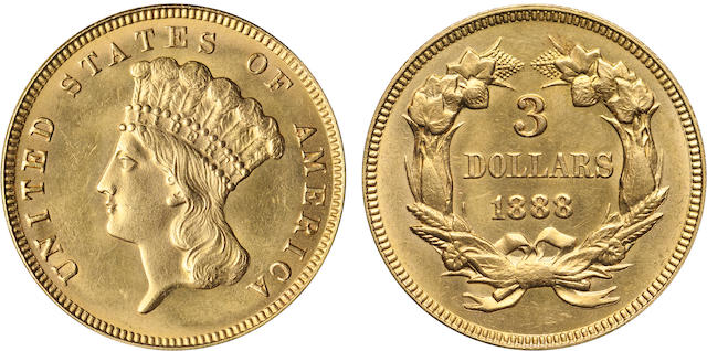 1888 $3
