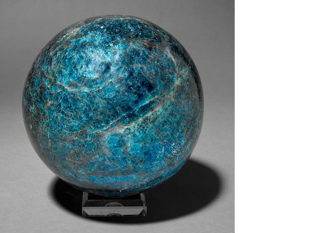 Apetite Sphere 15.71 kg. 22 cm.