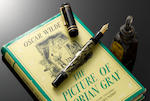 MONTBLANC: Oscar Wilde Limited Edition Writers Series 3-Piece Set