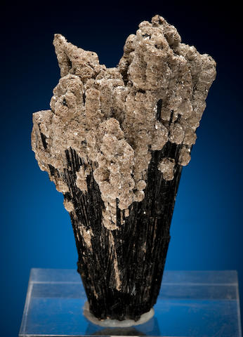 California Schorl Tourmaline