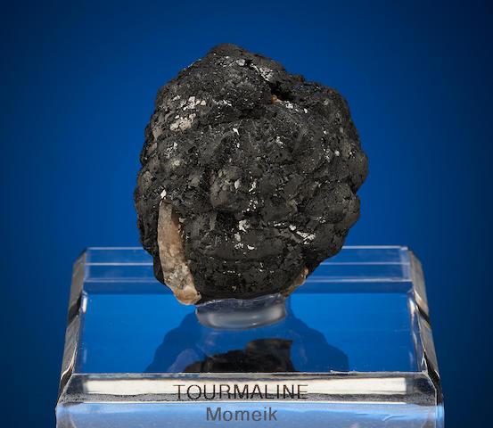 Unusual Schorl Tourmaline