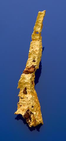 Rare Australian Wire Gold