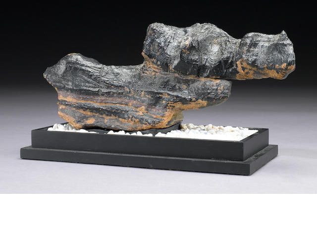 Tabletop Scholar's Stone