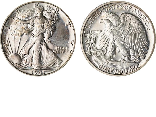 1941 50C Proof (2)