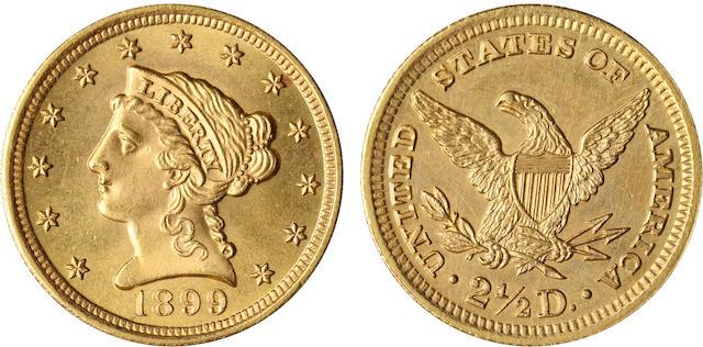 1899 $2.5
