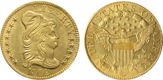1802/1 $5