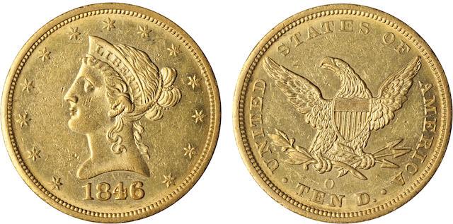 1846-O $10
