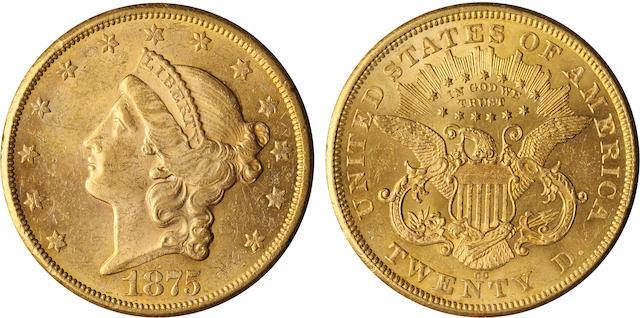 1875-CC $20