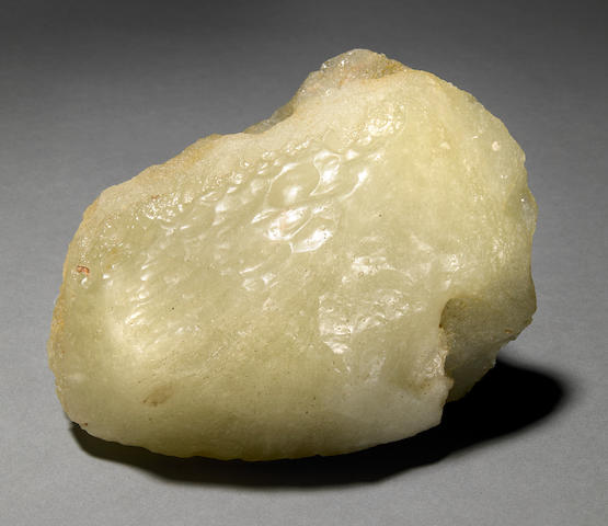 Large Libyan Desert Glass Specimen