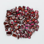 Group of Garnets