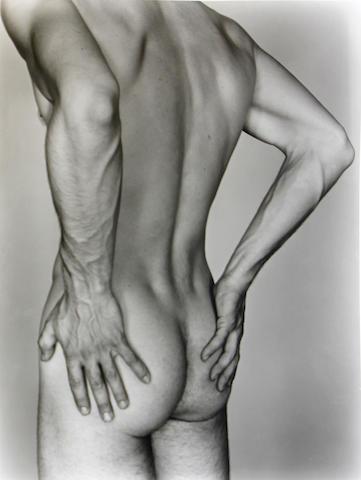 George Platt Lynes (American, 1907-1955); Teodor Starkowski, from 1997 Portfolio;