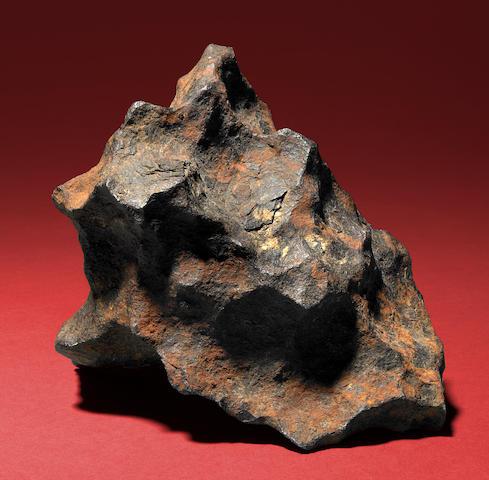 Sculptural gibeon 4.568 gms.