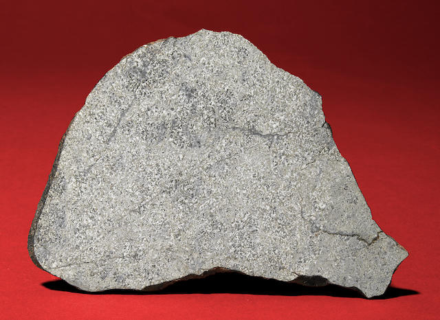 Milbille Meteorite (Vicrite) Sp.